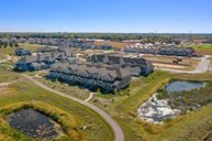 The Villas At Link Crossing by M/I Homes in Chicago Illinois