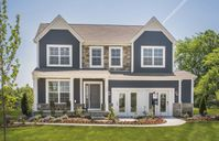 Pinnacle Quarry by M/I Homes in Columbus Ohio