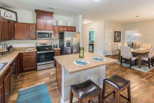 Kitchen-in-Edison-at-Heritage At Neel Ranch-in-Mooresville