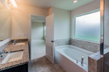 Bathroom-in-Morgan-at-Heritage At Neel Ranch-in-Mooresville