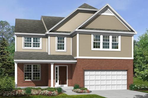 Fairview-Design-at-The Trails Of Saddle Creek-in-Washington Township