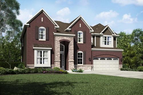 Ainsley II-Design-at-The Trails Of Saddle Creek-in-Washington Township