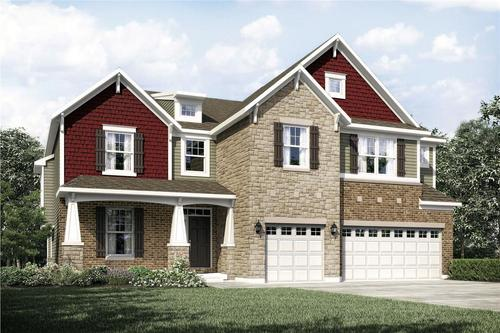 Monroe-Design-at-The Trails Of Saddle Creek-in-Washington Township