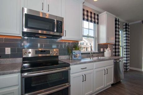 Kitchen-in-McKinley Slab-at-Abbington-in-Indianapolis