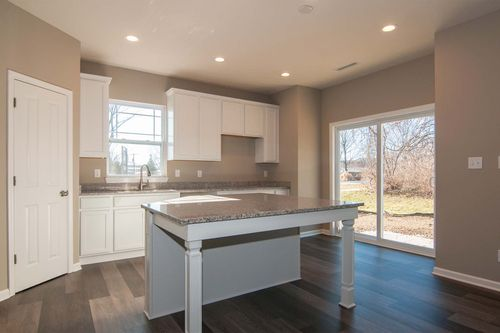 Kitchen-in-Ashland Slab-at-Bonbar-in-Indianapolis