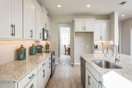 Kitchen-in-Sonoma-at-Bay Meadow Farms-in-Longwood