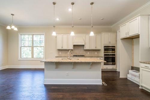 Kitchen-in-Sonoma-at-Woodcreek-in-Apex