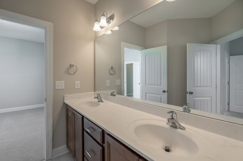 Bathroom-in-Beech-at-Traditions at Wake Forest-in-Wake Forest