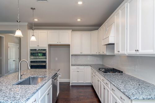 Kitchen-in-Highland-at-Traditions at Wake Forest-in-Wake Forest