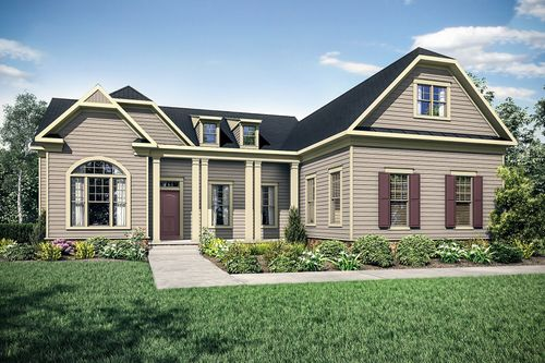 Sierra II Basement-Design-at-Fawn Lake-in-Spotsylvania