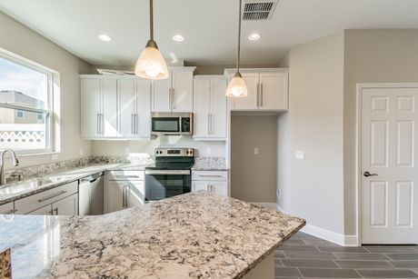 Kitchen-in-Covington II-at-Long Lake Ranch-in-Lutz
