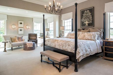 Bedroom-in-Sierra-at-Fawn Lake-in-Spotsylvania