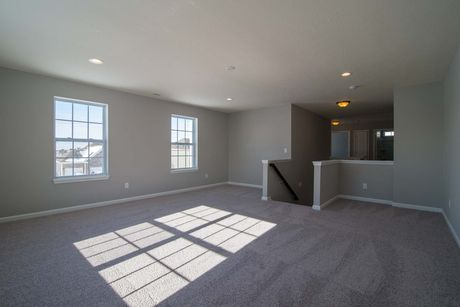 Empty-in-Everett Basement-at-The Reserve at Steeplechase-in-Fishers