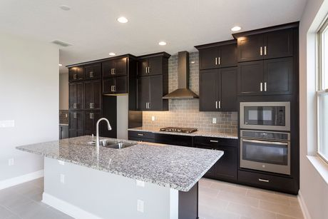 Kitchen-in-Lakeview Fl-at-Vistas at Waters Edge-in-Apopka