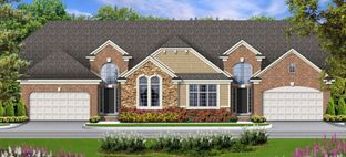 Barclay - Stoneridge at Heritage Village: Warren, Michigan - MJC Companies