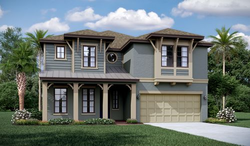 Pleasant Gated Communitites In Tampa Fl 53 Communities Newhomesource Download Free Architecture Designs Photstoregrimeyleaguecom