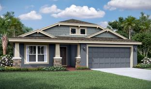 Maplewood - Carrollwood Landings: Tampa, Florida - Mobley Homes