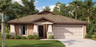 Oakwood - Carrollwood Landings: Tampa, Florida - Mobley Homes