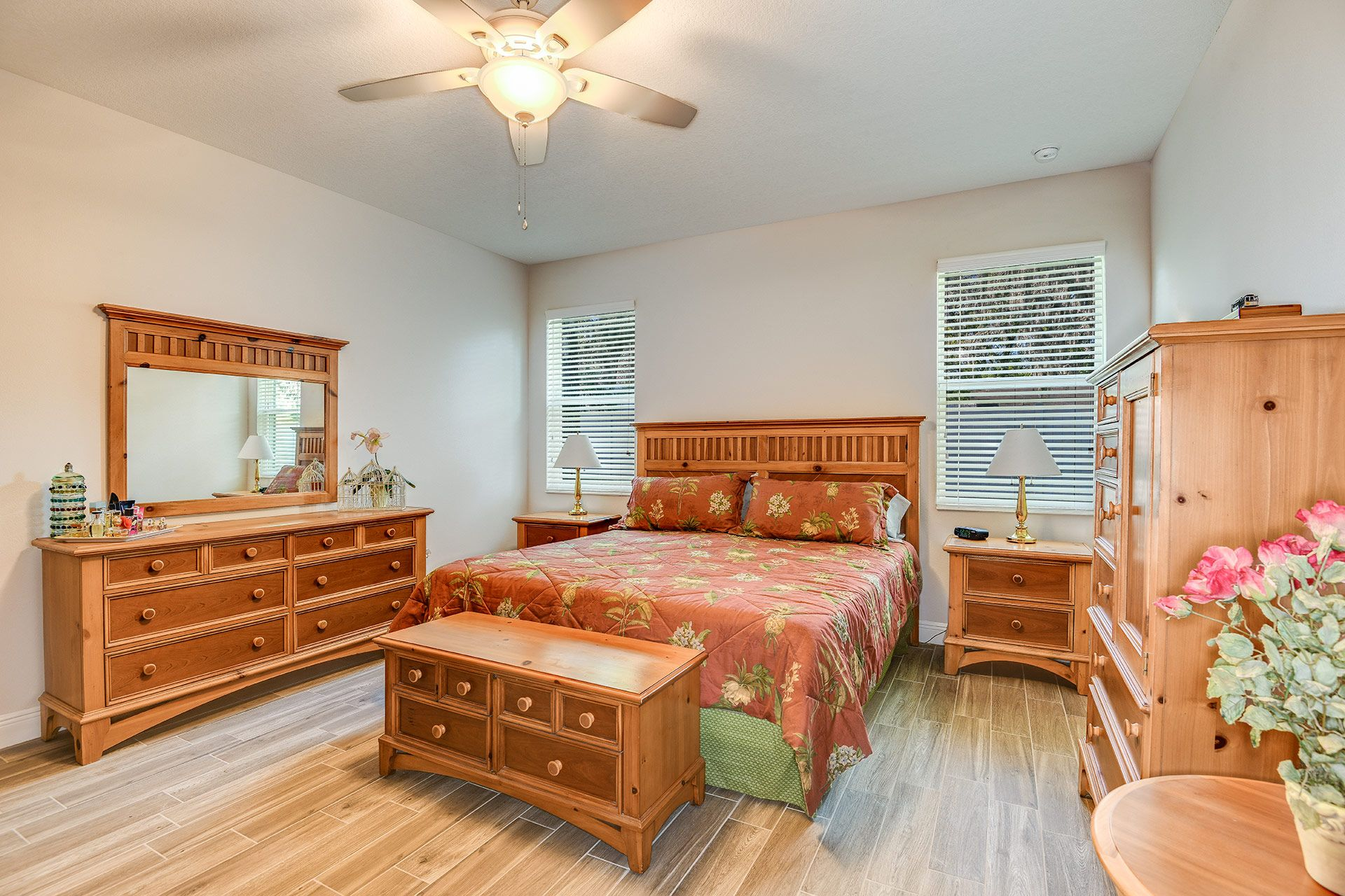 Bedroom featured in the Vienna Del Lago By Mobley Homes in Tampa-St. Petersburg, FL