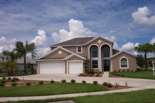 New houses in 33544 wesley chapel fl for Epperson ranch homes