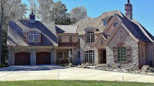 HighGate by MacNeil Homes in Charlotte North Carolina