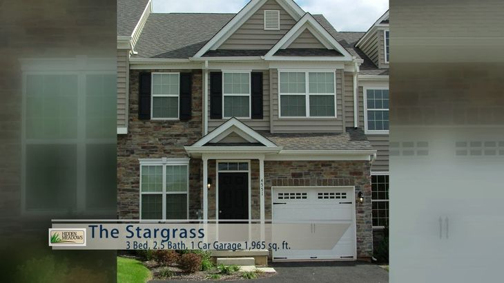 Hidden Meadows:Stargrass Interior Home