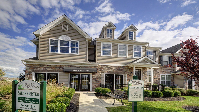 'Hidden Meadows' by Macungie Property, LLC-Philadelphia, PA in Allentown-Bethlehem