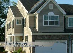 Primrose - Hidden Meadows: Allentown, Pennsylvania - Sal Lapio Homes