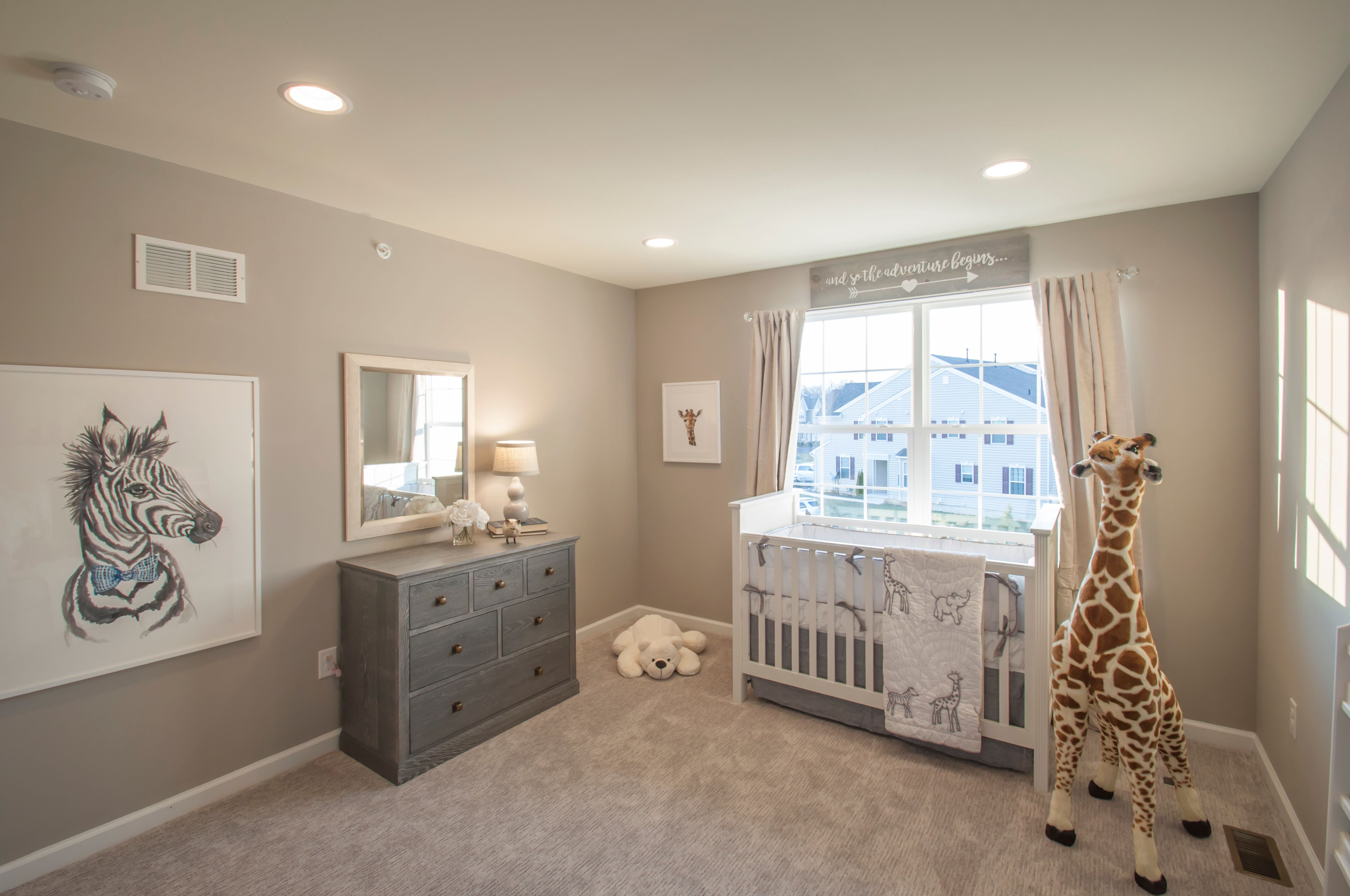 Bedroom featured in the Stargrass By Sal Lapio Homes in Allentown-Bethlehem, PA