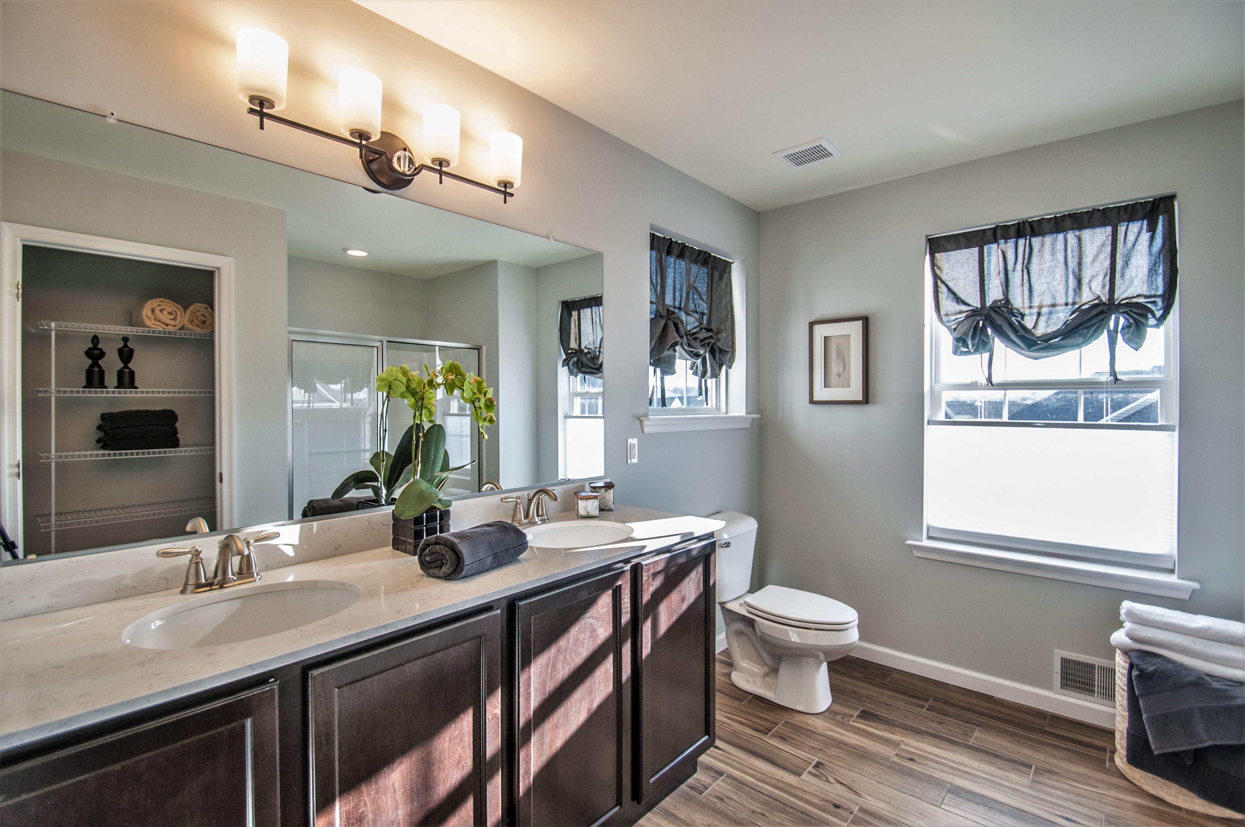 Bathroom featured in the Primrose By Sal Lapio Homes in Allentown-Bethlehem, PA