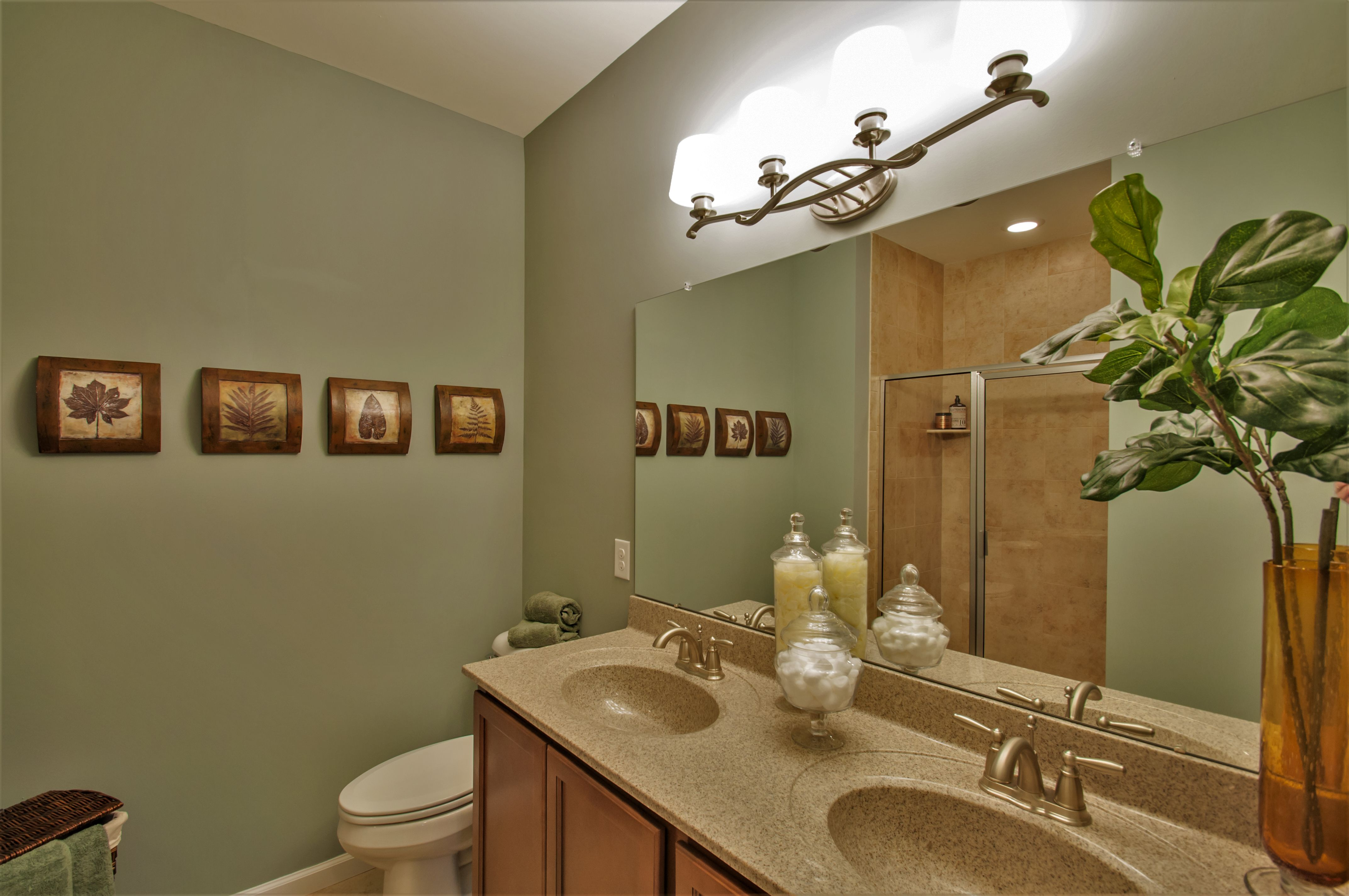 Bathroom featured in the Monarch By Sal Lapio Homes in Allentown-Bethlehem, PA