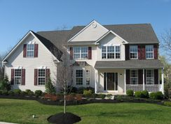 Keswick-On Your Land-Lot - Build On Your Lot: Sellersville, Pennsylvania - Sal Lapio Homes