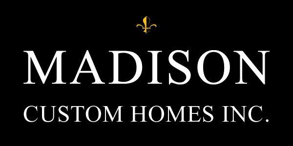 Madison Custom Homes