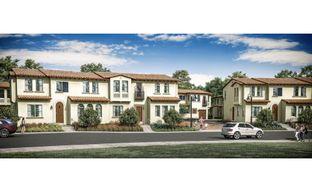 Las Colinas by Madrid Builders in Los Angeles California