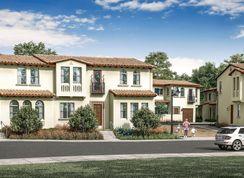 Plan A - Las Colinas: Walnut, California - Madrid Builders