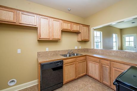 Kitchen-in-The Sycamore-at-Magnolia Springs-in-Saint Gabriel