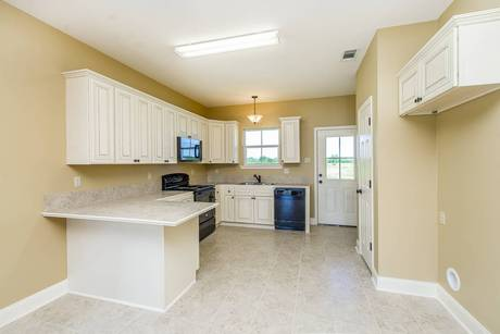 Kitchen-in-The Willow-at-Magnolia Springs-in-Saint Gabriel