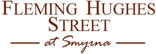 Fleming Hughes Street by Magnolia Homes in Atlanta Georgia