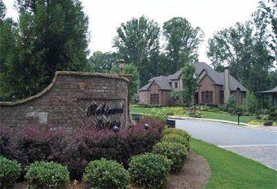 'Robinwood Estates' by Magnolia Homes in Atlanta
