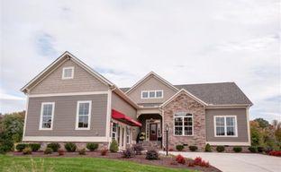 Foxfield by Main Street Homes in Richmond-Petersburg Virginia