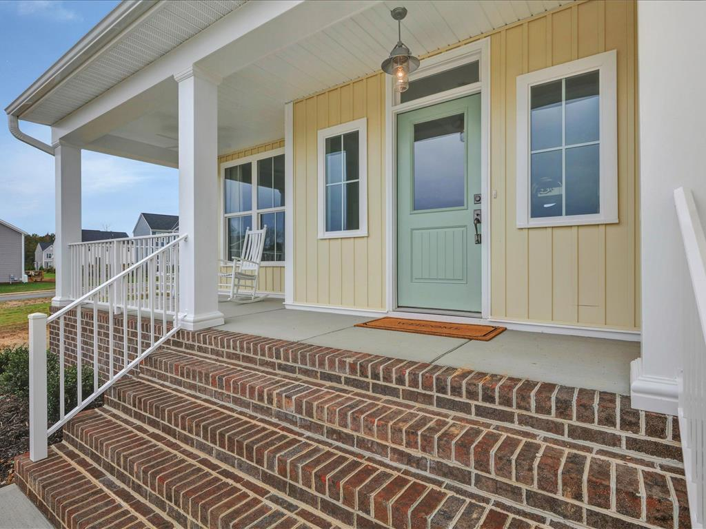 Exterior featured in the Waverly II By Main Street Homes in Richmond-Petersburg, VA
