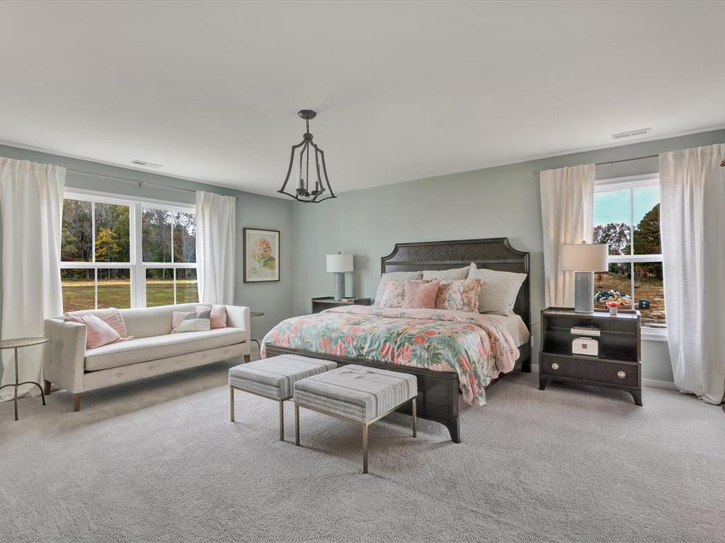 Bedroom featured in the Waverly II By Main Street Homes in Richmond-Petersburg, VA