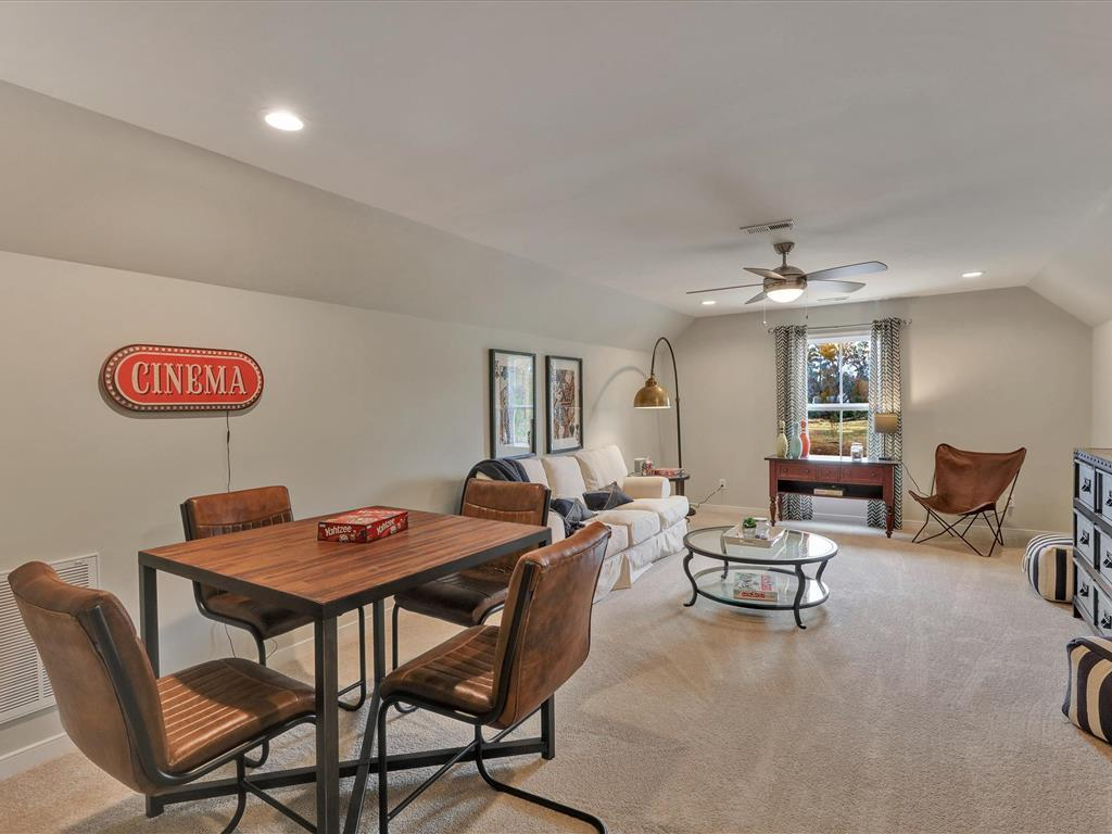 Living Area featured in the Waverly II By Main Street Homes in Richmond-Petersburg, VA