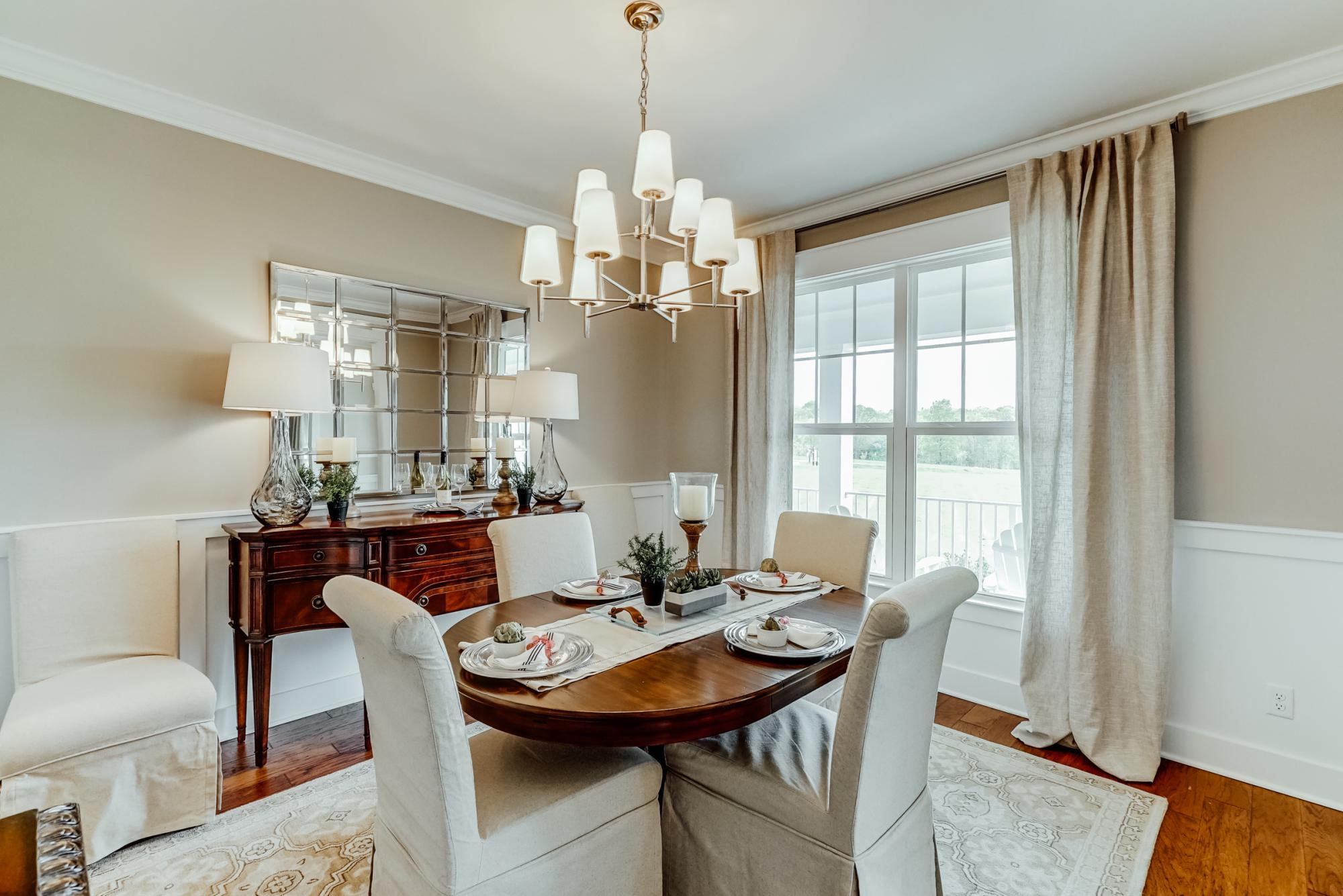 Living Area featured in the Berkeley By Main Street Homes in Richmond-Petersburg, VA