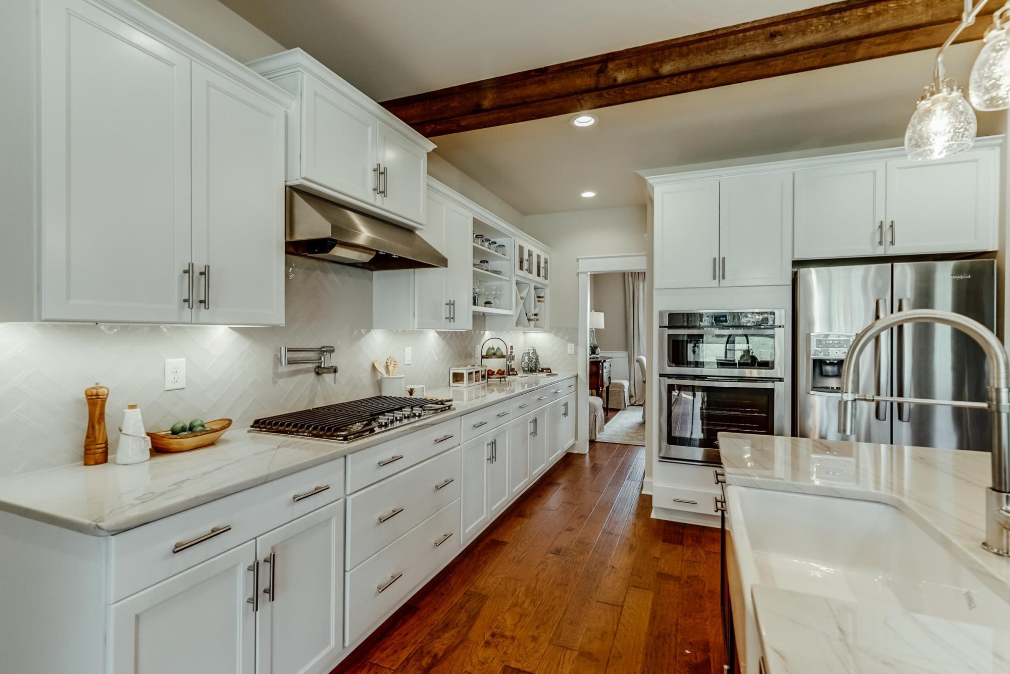Kitchen featured in the Berkeley By Main Street Homes in Richmond-Petersburg, VA