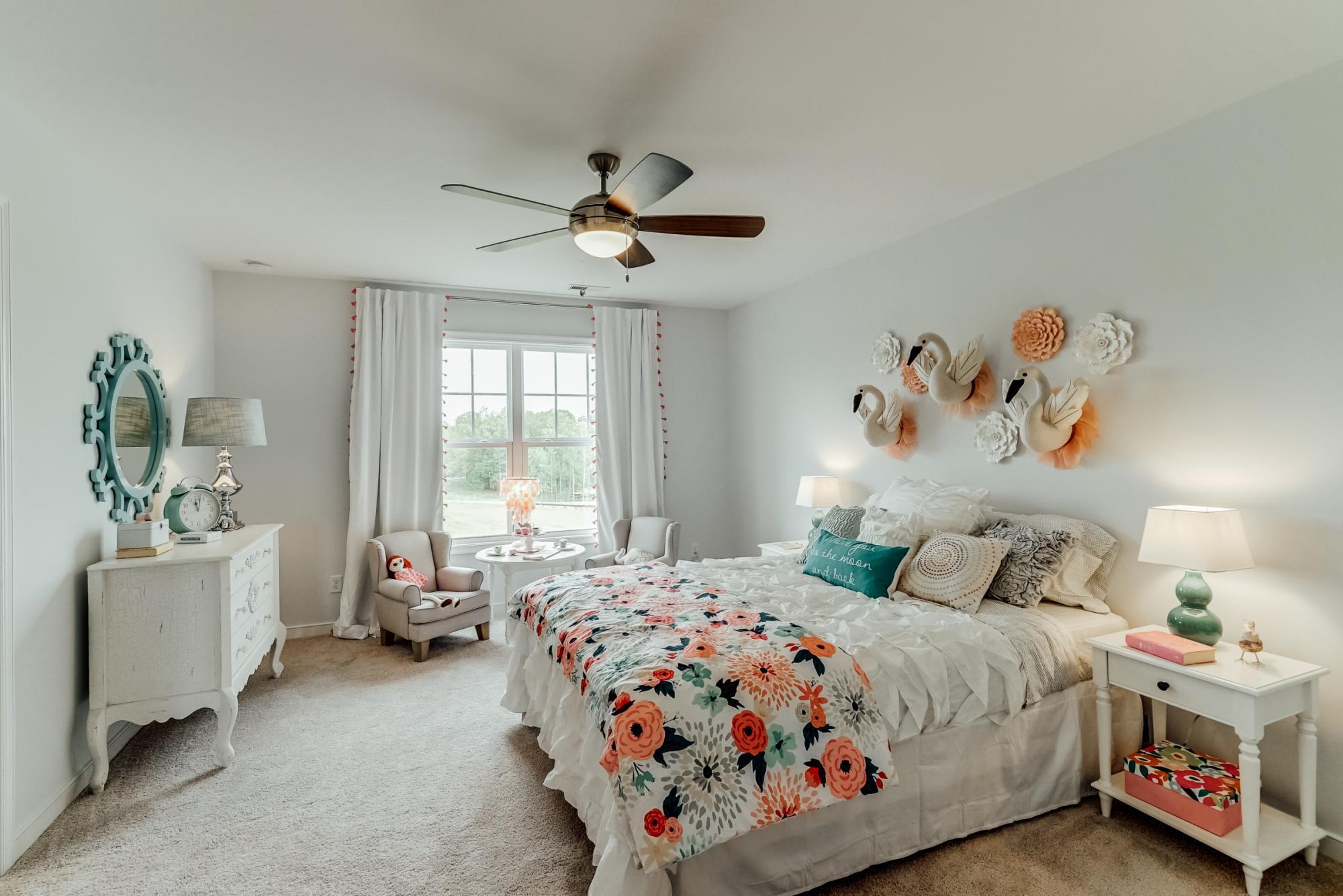 Bedroom featured in the Berkeley By Main Street Homes in Richmond-Petersburg, VA