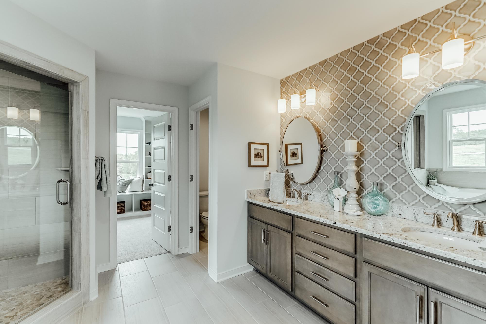 Bathroom featured in the Berkeley By Main Street Homes in Richmond-Petersburg, VA