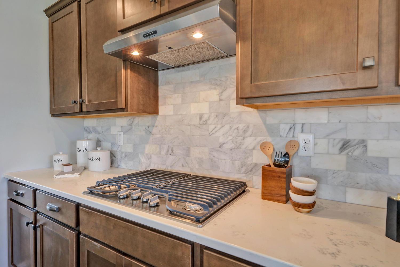 Kitchen featured in the Jefferson By Main Street Homes in Richmond-Petersburg, VA