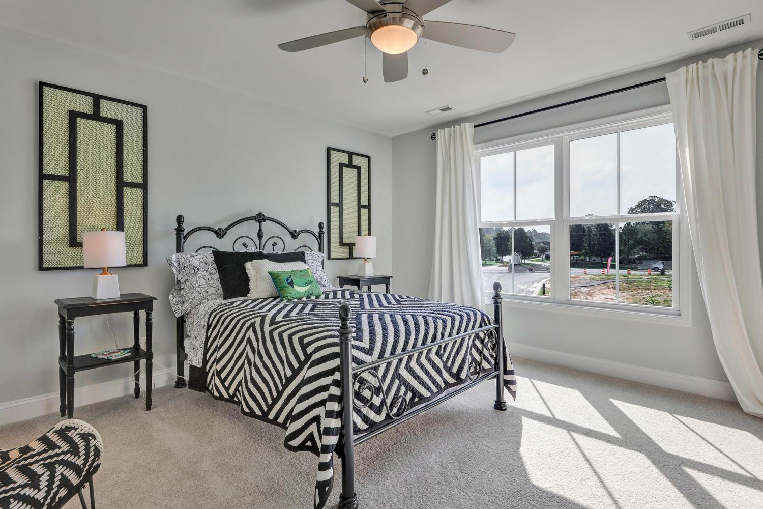 Bedroom featured in the Jefferson By Main Street Homes in Richmond-Petersburg, VA