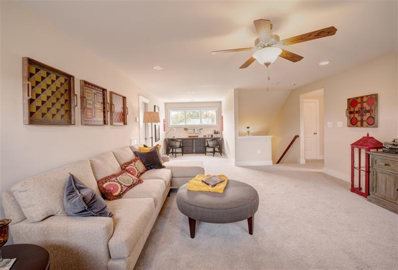 Living Area featured in the Treyburn III By Main Street Homes in Richmond-Petersburg, VA